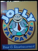 Digital photo titled jolly-taxpayer