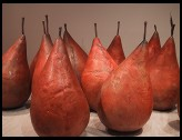 Digital photo titled pears