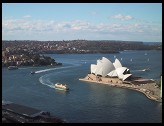 Digital photo titled sydney-opera-house-from-ana-hotel
