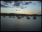 Digital photo titled airlie-beach-harbor