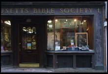 Digital photo titled bible-society