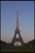 Digital photo titled eiffel-tower-boring-vertical