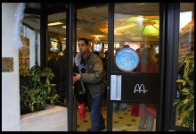 Digital photo titled mcdonalds-packed-after-2pm
