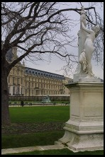 Digital photo titled tuileries-and-louvre