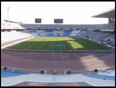 Digital photo titled barcelona-olympic-stadium