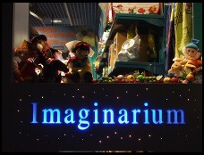 Digital photo titled imaginarium-sign