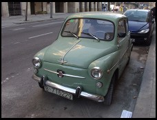Digital photo titled seat-600-microcar