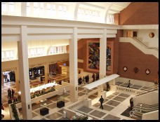 Digital photo titled british-library-lobby