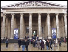 Digital photo titled british-museum-entrance