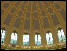 Digital photo titled british-museum-reading-room-dome