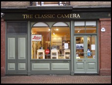 Digital photo titled the-classic-camera
