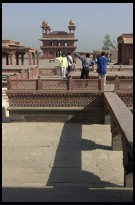 Digital photo titled fatehpur-sikri-anoop-talao