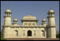 Digital photo titled itimad-ud-daulah-tomb-tight