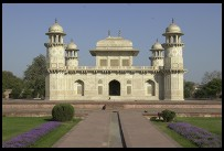 Digital photo titled itimad-ud-daulah-tomb-wide