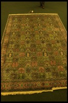 Digital photo titled kashmir-rug-silk