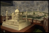 Digital photo titled oswal-emporium-huge-taj-model