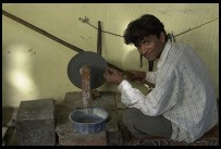 Digital photo titled oswal-emporium-stone-grinder