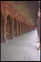 Digital photo titled taj-mahal-walkway-to-toilet