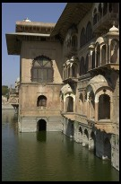 Digital photo titled deeg-water-palace-vertical