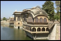 Digital photo titled deeg-water-palace-waterfront