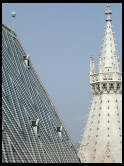 Digital photo titled stephansdom-roof-and-tower