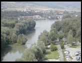 Digital photo titled from-melk-abbey