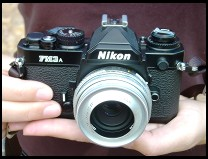 Digital photo titled nikon-fm3