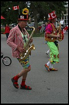 Digital photo titled jasper-canada-day-parade-14