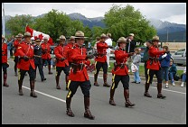 Digital photo titled jasper-canada-day-parade-3