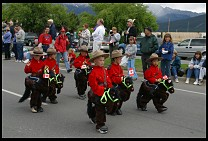 Digital photo titled jasper-canada-day-parade-4