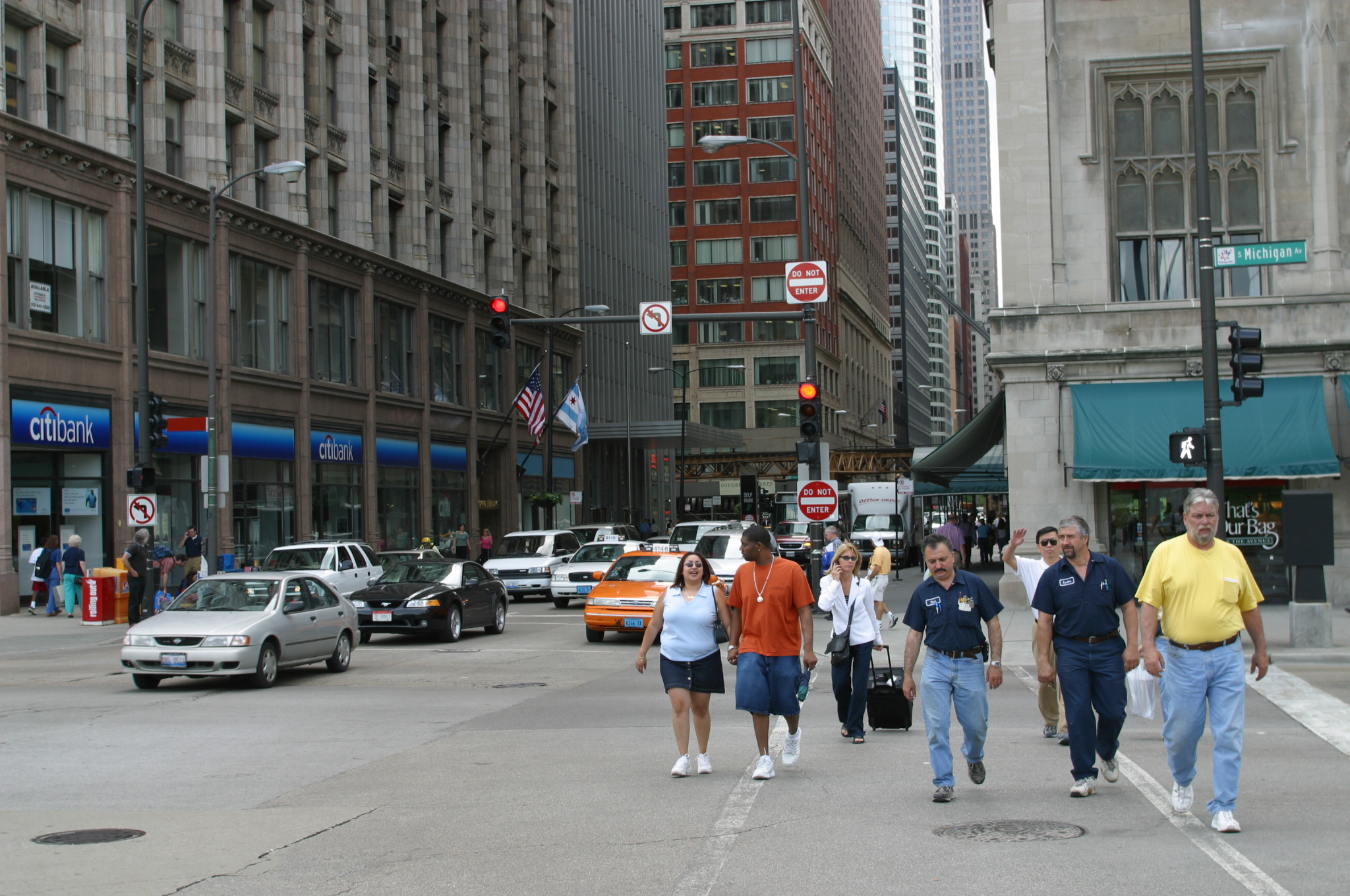pin downtown chicago map 2012 of illinois on