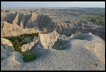 Digital photo titled badlands-national-park-3