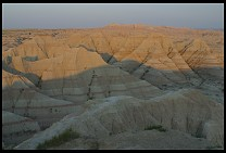 Digital photo titled badlands-national-park-4