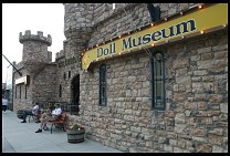 Digital photo titled mitchell-doll-museum-exterior
