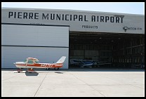 Digital photo titled pierre-sd-hangar-2