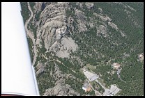 Digital photo titled rushmore-aerial-1