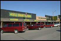 Digital photo titled wall-drug