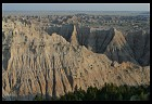 Digital photo titled badlands-national-park-1