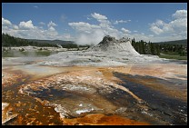 Digital photo titled geyser-basin-1