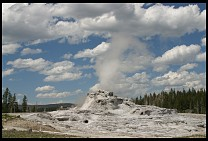 Digital photo titled geyser-steaming-2