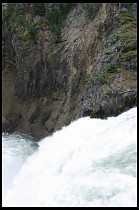 Digital photo titled upper-falls-threshold