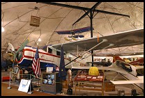 Digital photo titled alaskaland-airplane-museum
