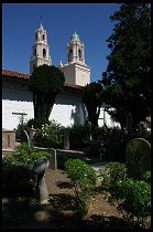 Digital photo titled mission-dolores