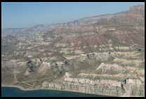 Digital photo titled cortez-coast-aerial-11