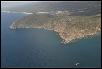 Digital photo titled los-frailes-aerial-1