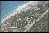 Digital photo titled los-frailes-aerial-10