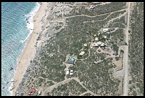 Digital photo titled los-frailes-aerial-11