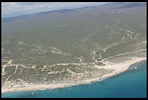 Digital photo titled los-frailes-aerial-12