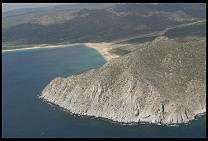 Digital photo titled los-frailes-aerial-2