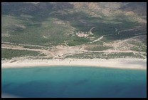 Digital photo titled los-frailes-aerial-4